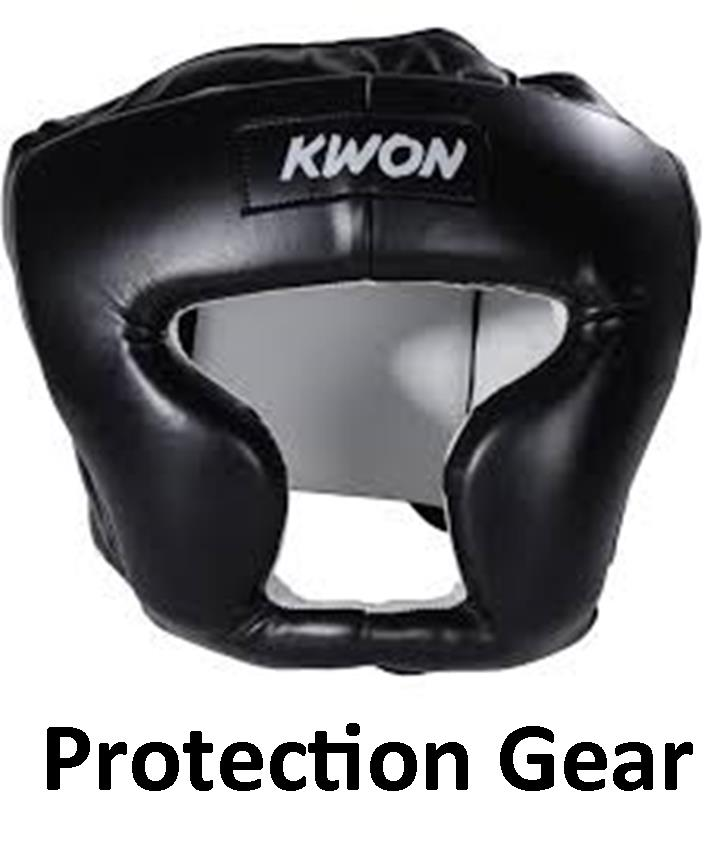 Proction Gear